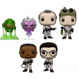 Funko Pop! Ghostbusters Set
