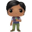 Funko Pop! Big Bang Theory - Raj