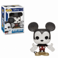 Funko Pop! Disney - Mickey Mouse Glitter Limited Edition