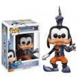 Funko Pop! Kingdom Hearts - Goofy Armoured Limited Edition