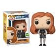 Funko Pop! Doctor Who - Amy Pond Police ECCC