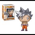 Funko Pop! Dragonball Super - Goku Ultra Instinct Form