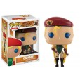 Pop! Games Street Fighter - Cammy
