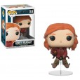 Funko Pop! Movies: Harry Potter - Ginny Quidditch on Broom