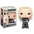 Funko Pop! Movies: Harry Potter - Lucius Malfoy With Prophecy Limited Edition