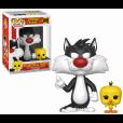 Funko Pop! Looney Tunes - Sylvester & Tweety