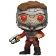 unko Pop! Marvel: Guardians of The Galaxy 2 - Star-Lord in Mask