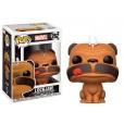 Funko Pop! Marvel: Inhumans - Lockjaw Box
