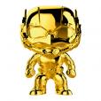 Funko Pop! Marvel Studios 10 - Ant-Man (Chrome)