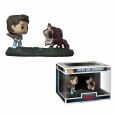 Funko Movie Moments Stranger Things - Steve vs Demodog