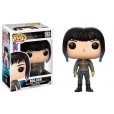 Funko Pop! Movies Ghost in The Shell - Major in Bomber Jacket LE Box