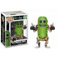 Funko Pop! Rick and Morty - Pickle Ric