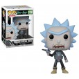 Funko Pop! Rick and Morty - Prison Escape Rick