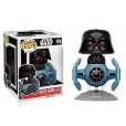 Funko Pop! Star Wars Darth Vader with Tie Fighter LE