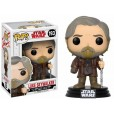 Funko Pop! Star Wars The Last Jedi - Luke Skywalker box