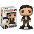 Funko Pop! Star Wars The Last Jedi - Poe Dameron box