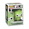 Zombie Alpaca - Funko Pop! - Tasty Peach Box