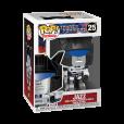 Jazz - Funko Pop! - Transformers Box