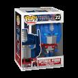 Optimus Prime - Funko Pop! - Transformers Box