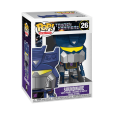Soundwave - Funko Pop! - Transformers Box