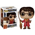 Funko Harry Potter Quidditch