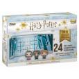 Funko Pocket Pop! Advent Calender - Harry Potter Series 2 box