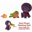 Funko Supercute Plushies - Dart Nesting Doll