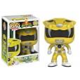 Pop! TV: Power Rangers - Yellow Ranger