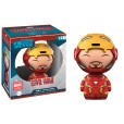 Funko Dorbz Marvel - Iron Man Helmet-Up Limited Edition