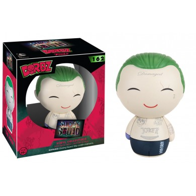 Vinyl Sugar Dorbz: Suicide Squad - The Joker