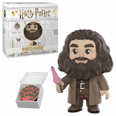 Funko 5-Star: Harry Potter - Hagrid