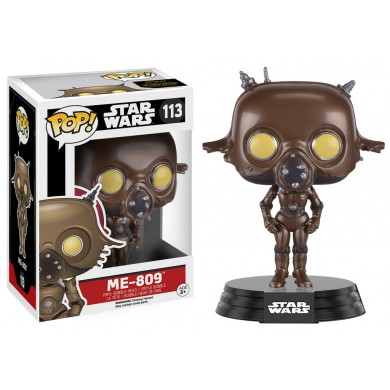 Pop! Star Wars: The Force Awakens - ME-809 Droid