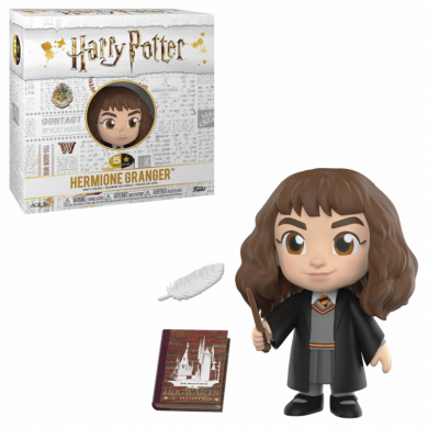 Funko 5-Star: Harry Potter - Hermione