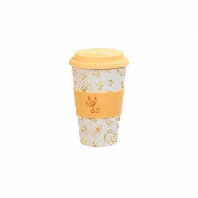 Disney Be Our Guest - Funko Home & Gift - Lidded Mug