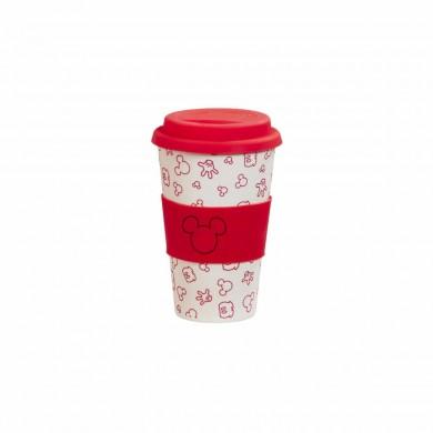 Disney Oh Boy - Funko Home & Gift - Lidded Mug