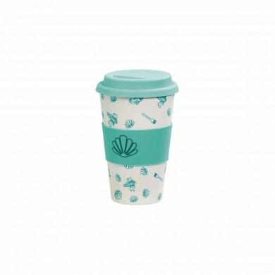 Disney Under The Sea - Funko Home & Gift - Lidded Mug