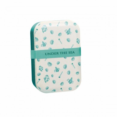 Disney Under The Sea - Funko Home & Gift - Lunch Box