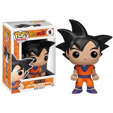 Pop! Anime: Dragonball Z - Goku