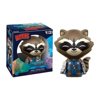 Vinyl Sugar Dorbz: Guardians Of The Galaxy 2 - Rocket