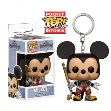 Pocket Pop!: Kingdom Hearts - Mickey