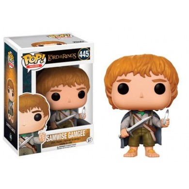 Funko Pop! Lord of The Rings - Samwise Gamgee