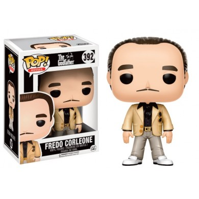 Pop! Movies: The Godfather - Fredo Corleone
