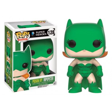 Pop! DC: Batman as Villains - Poison Ivy Imposter