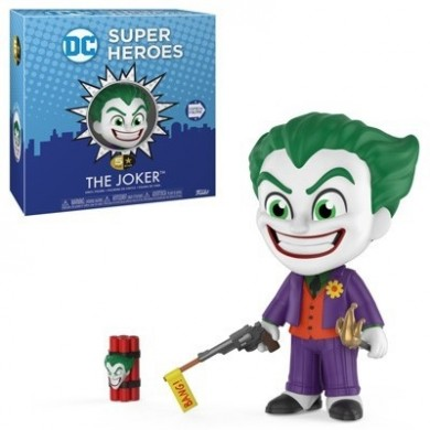 Funko 5-Star: DC Classic - The Joker
