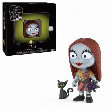 Funko 5-Star: The Nightmare Before Christmas - Sally