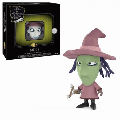Funko 5-Star: The Nightmare Before Christmas - Shock