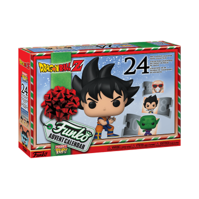 Dragon Ball Z - Funko Pocket Pop! Advent Calendar
