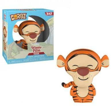 Funko Dorbz: Winnie the Pooh - Tigger