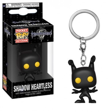 Funko Pocket Pop! Kingdom Hearts 3 - Shadow Heartless