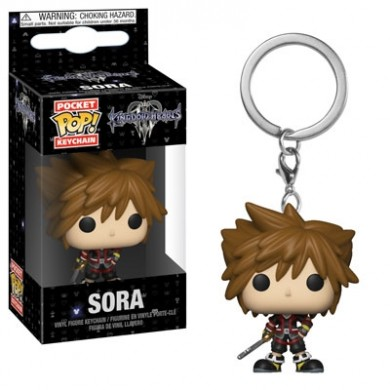 Funko Pocket Pop! Kingdom Hearts 3 - Sora